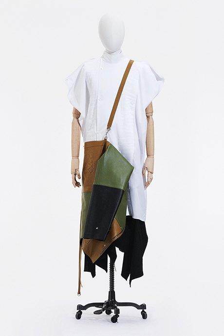 Пэчворк снова очень модный: Почему все собирают одежду по кусочкам пэчворк,шитье