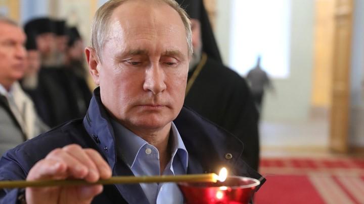 Путин пойдет по пути Ельцина? После московских протестов Der Spiegel заговорил о «кошмаре для Кремля»