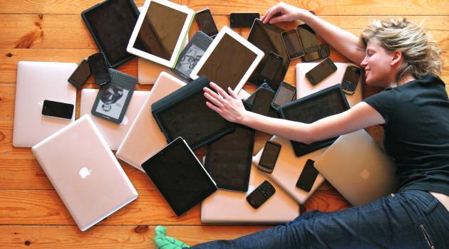 Мир шоппинга: секреты экономии при покупке электроники