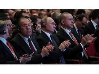 Коэн: изолировать Россию в принципе трудно — но с её дипломатией это вообще невозможно