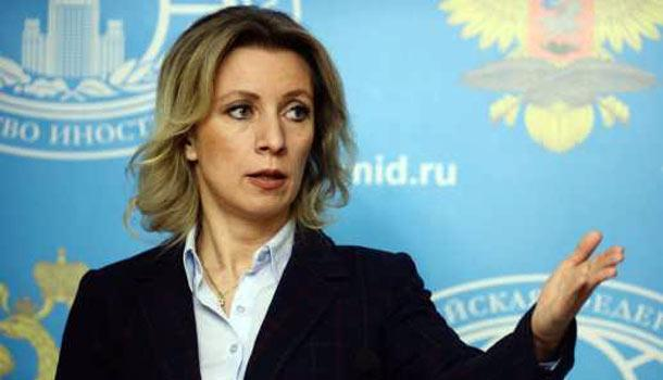 МИД: в России и СССР никогда…