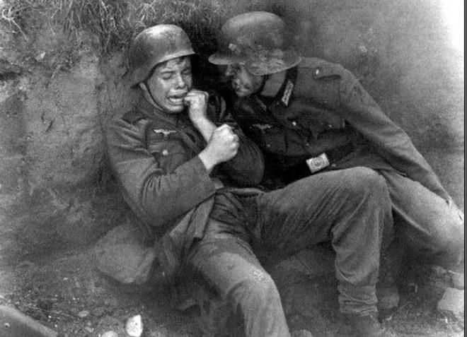 Немецкий штрафбат: как воевали плохие солдаты Вермахта