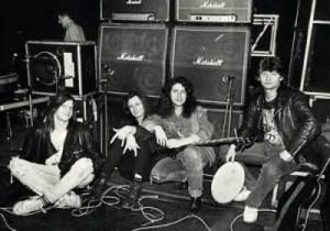 Рок-группа Август. История группы