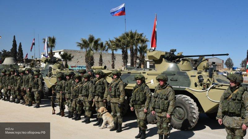 РФ должна применить всю силу для разрешения конфликта в Сирии, заявил представитель курдов