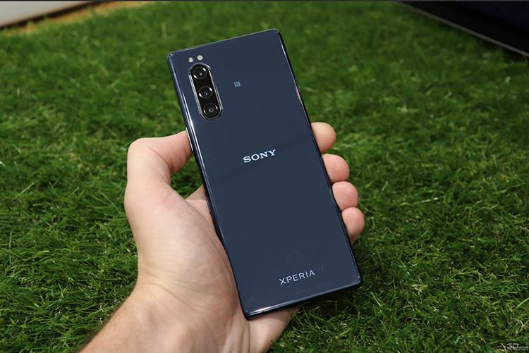 Sony выпустила Android 11 для Xperia 1 и Xperia 5. Россия стала одним из первых регионов, в которых вышло обновление