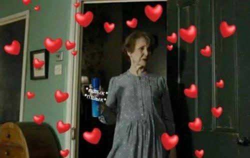 Прикольные картинки про День святого Валентина. Часть 2