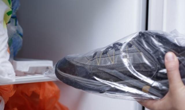Как побороть неприятный запах обуви
