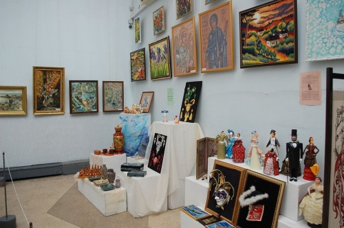 В Ялте открылась выставка «Е…