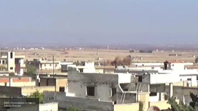 CBS сообщила о гибели 50 турецких военных при обстреле сирийского Идлиба