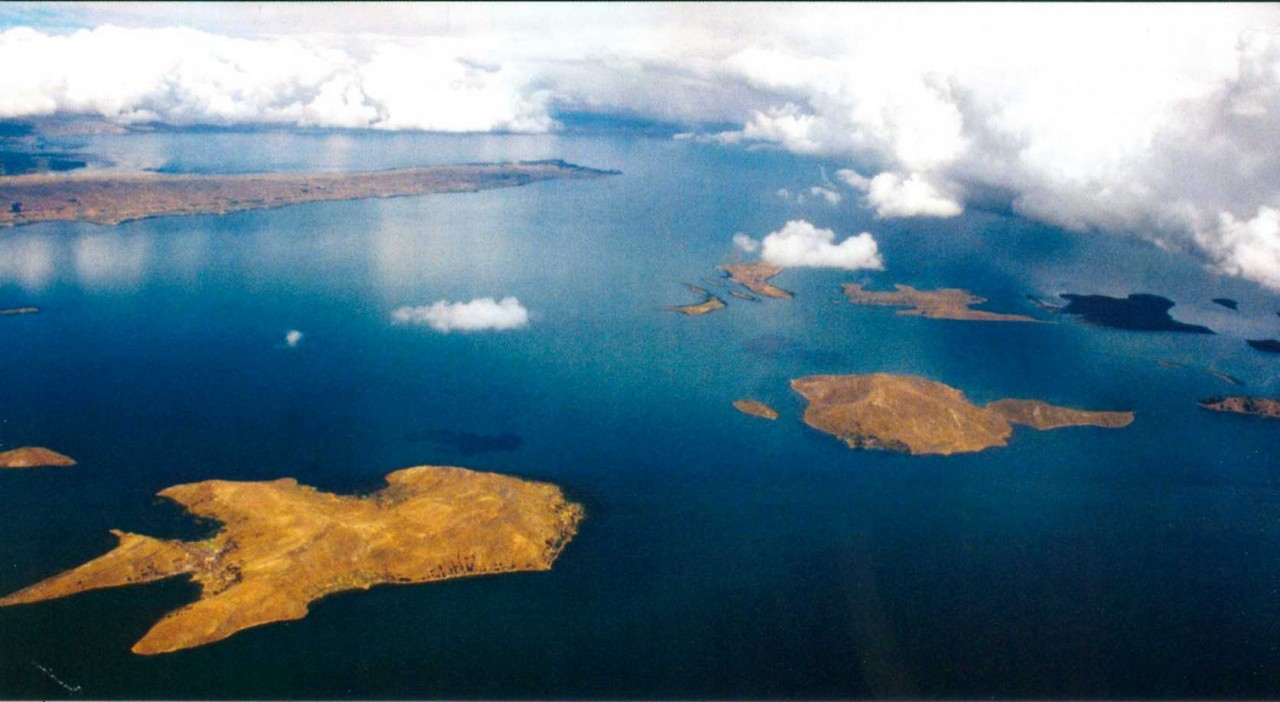 Тайна озера Титикака