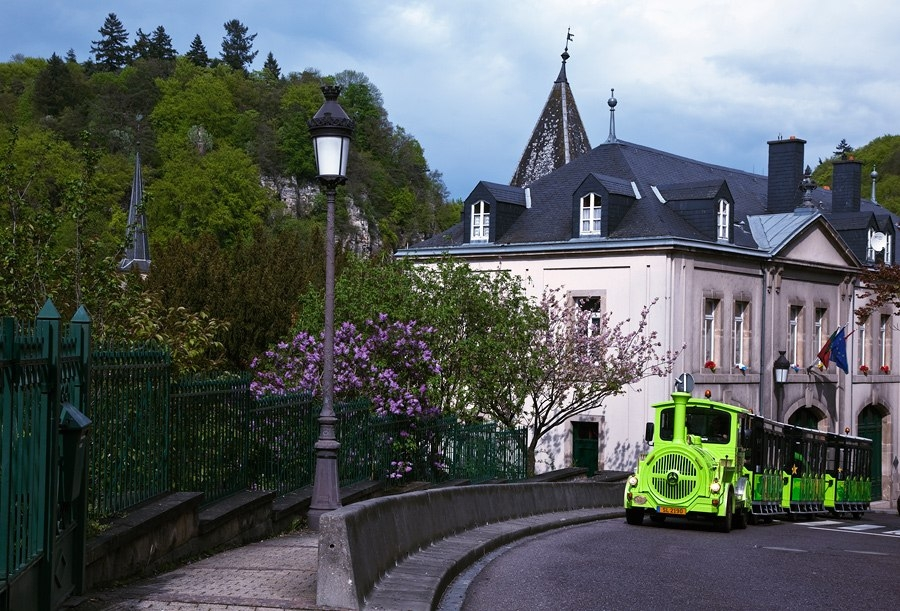 Люксембург — прогулка по городу-государству