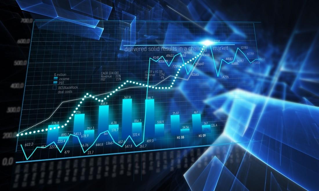Открытки, цифровая экономика в картинках
