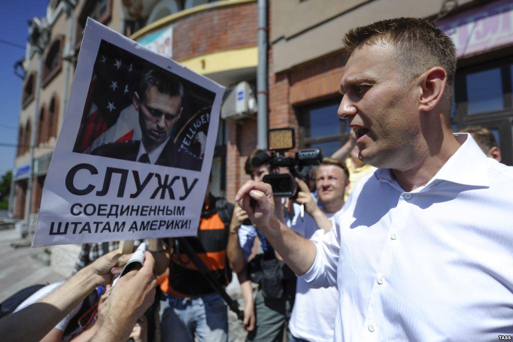 Стрелков: У навальнят всё готово для захвата власти в России