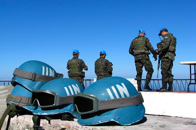 Миротворческий кошмар для Киева от Путина