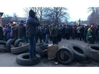 На Украине небывалый кризис морали и запасов интеллекта