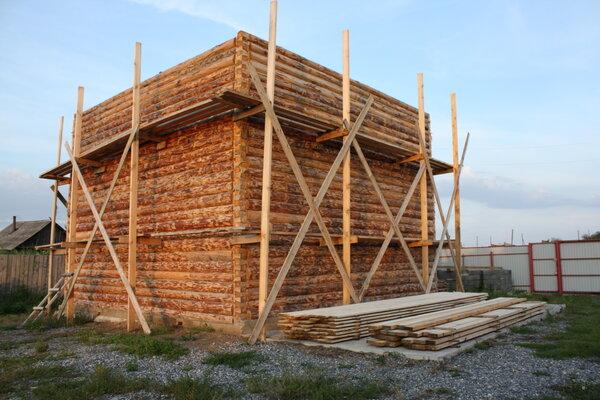 200 кубов леса на строительство бесплатно